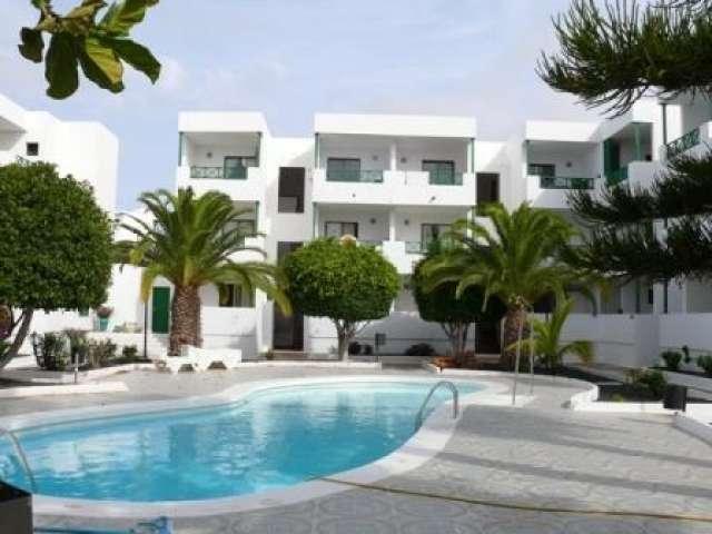 Los Carmenes Apartments - 1 bed holiday rental Apartment ...