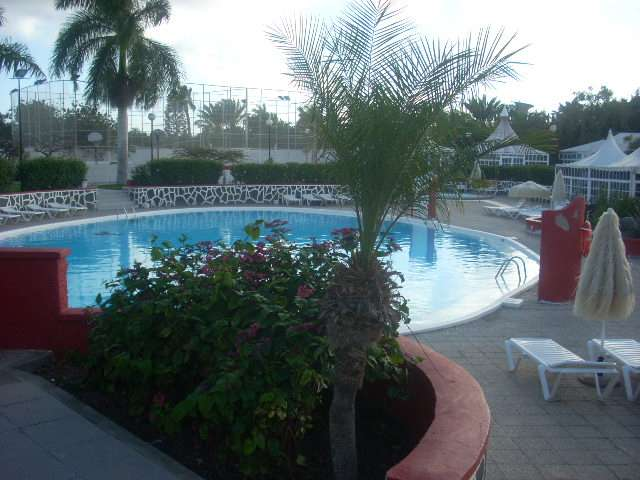 1 Bedroom apartment in Maspalomas Gran Canaria