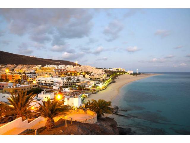Morro Jable - Morro Jable, Tajinaste , Morro Jable, Fuerteventura