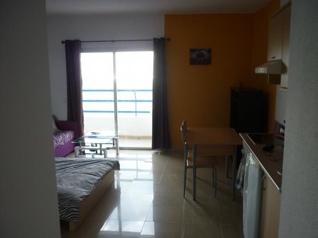 - Playa Paraiso Studio, Playa Paraiso, Tenerife