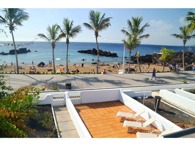 2 Bed/2 Bath Villa Playa Chica Front Line