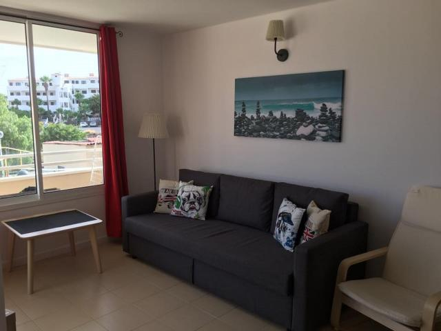 Lounge - GP Large one bed, Golf del Sur, Tenerife