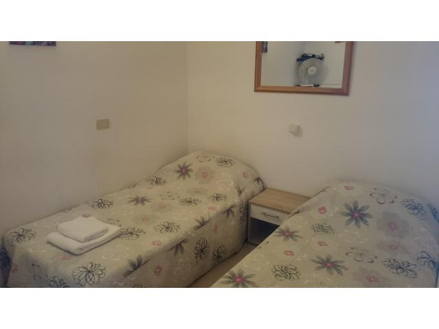 Bedroom - Green Park 1 bed, Golf del Sur, Tenerife