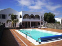For Sale Villa in Lanzarote