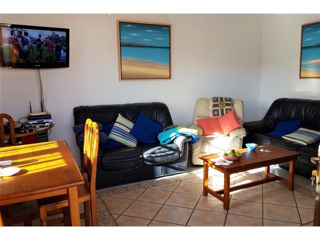 Lounge  - Casa Dasha , Matagorda, Lanzarote