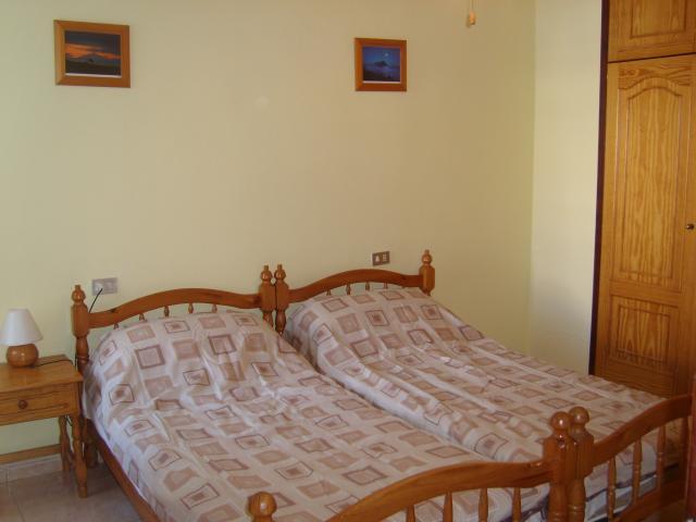 Bedroom - Las Floritas, Playa de las Americas, Tenerife