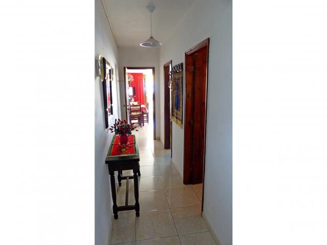 Entrance - Nice Seaview Apartment, Puerto del Carmen, Lanzarote