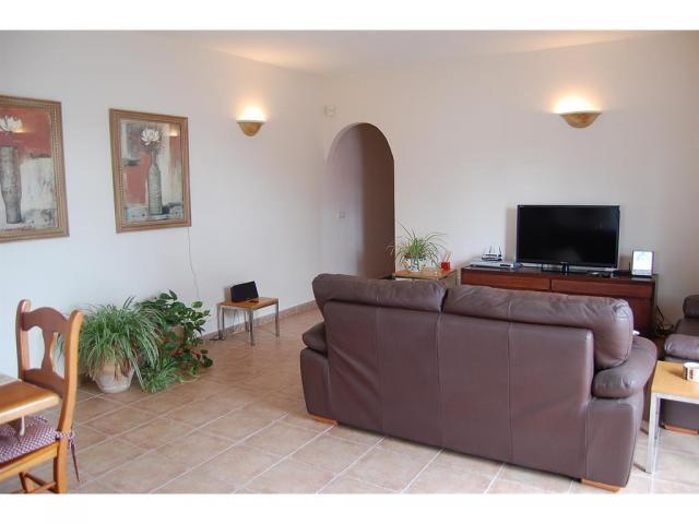 Lounge - Casita Blanca, Nazaret, Lanzarote