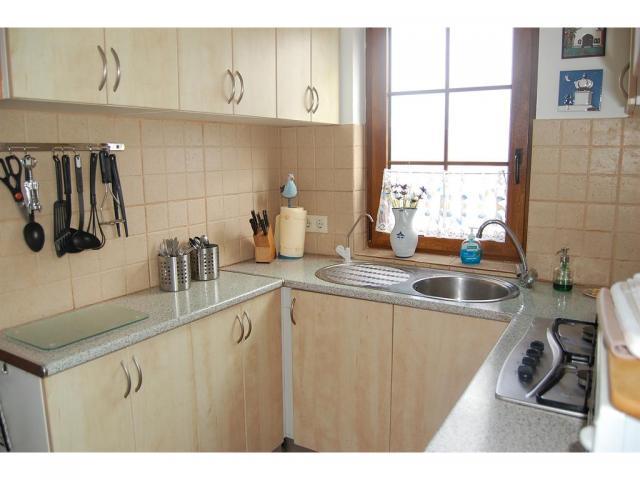 Kitchen - Casita Blanca, Nazaret, Lanzarote