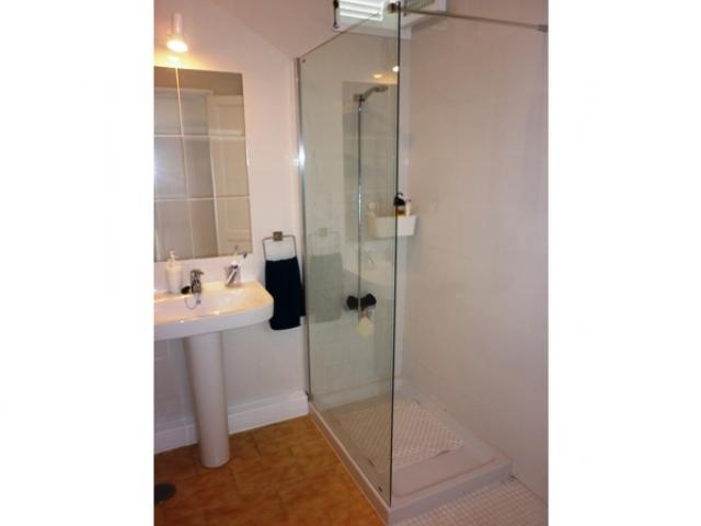 Bathroom - Barranco Seco, Puerto del Carmen, Lanzarote