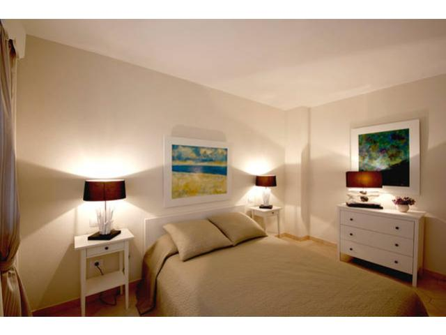Very beautiful and bright apartment in Corralejo, very pleasant and central, site a stonesthrow from the pedestrian zone and from the arbour.
