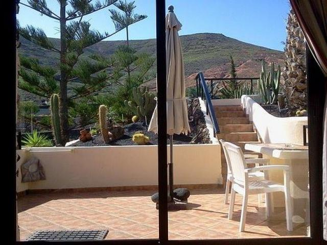 - Casita Amanacer, Tabayesco, Lanzarote