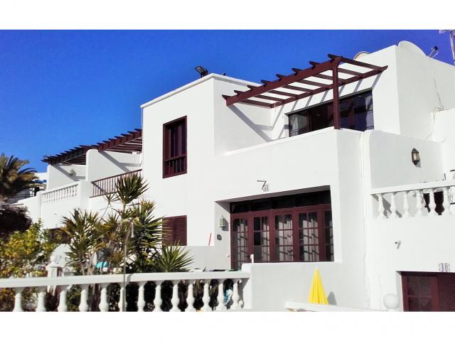 Apartment exterior - Columbus 5B, Puerto del Carmen, Lanzarote