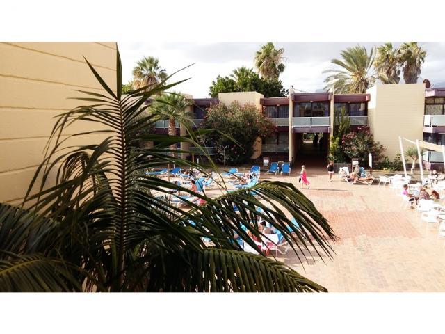 Complex - Palia don Pedro, Costa del Silencio, Tenerife