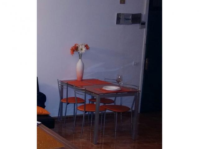 Dining area - Palia don Pedro, Costa del Silencio, Tenerife
