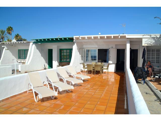 Villa Sontrobat, Puerto Del Carmen, Lanzarote