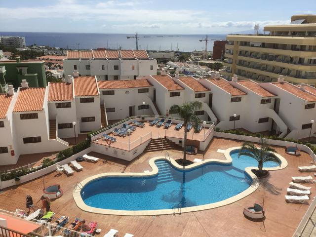 Room with a view  - Ocean Park San Eugenio , Adeje, Tenerife