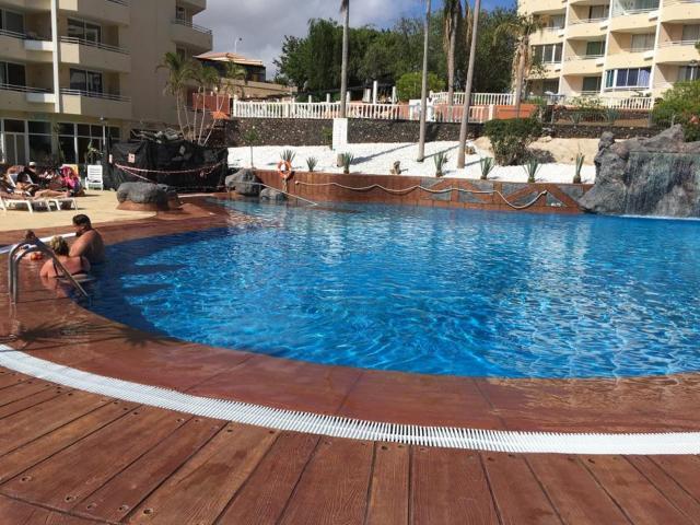 Pool - GP Large one bed, Golf del Sur, Tenerife
