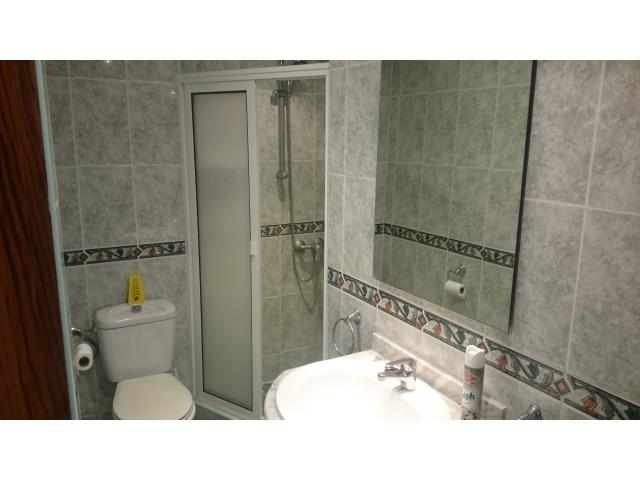 Main Bathroom - GP Two bed Two bath, Golf del Sur, Tenerife