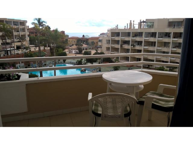 One Bedroom apartment in Golf del Sur