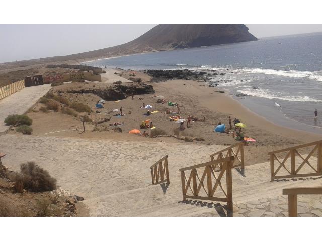 Beach - Duplex La Tejita, La Tejita, Tenerife