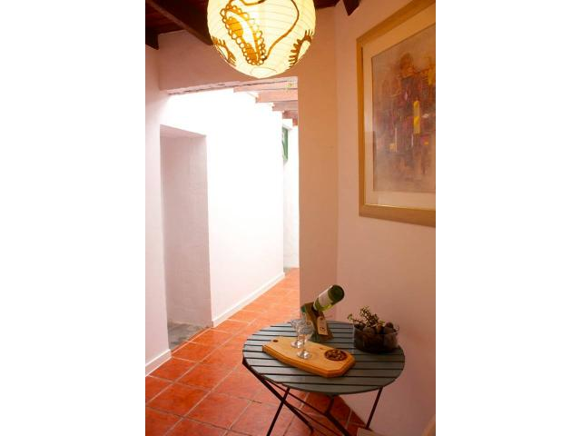 - Casa Valle de Palmeras, Haria, Lanzarote