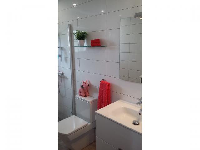Bathroom - Casa Perro, Matagorda, Lanzarote