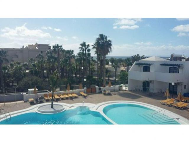 Communal Pool (pic 2) - Casa Perro, Matagorda, Lanzarote