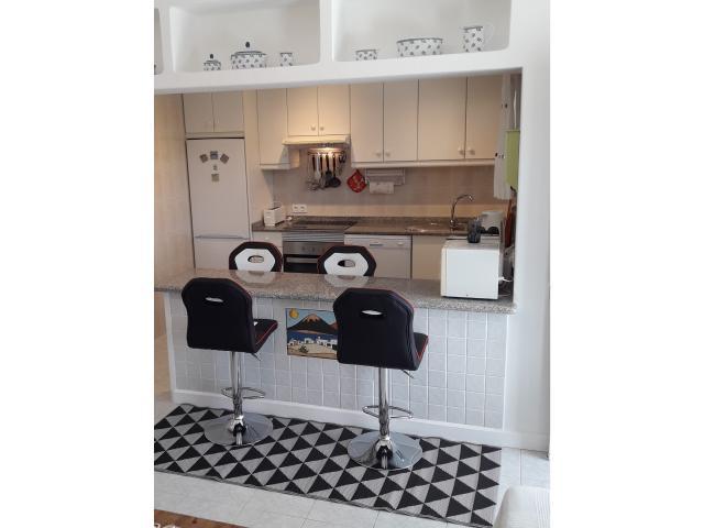 kitchen - Villa Francia, Puerto del Carmen, Lanzarote