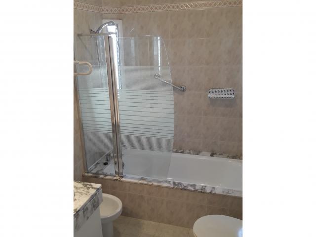 Bathroom - Villa Francia, Puerto del Carmen, Lanzarote