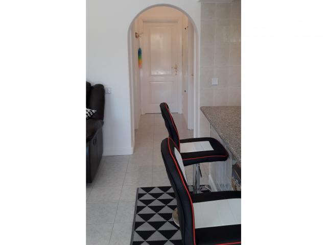 Hall - Villa Francia, Puerto del Carmen, Lanzarote