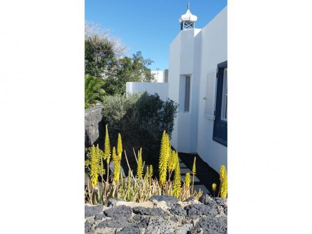 - Villa Francia, Puerto del Carmen, Lanzarote