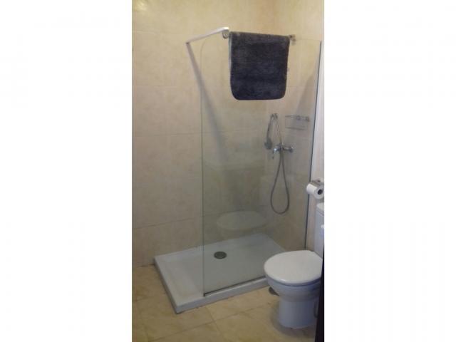 Bathroom - Casa Haven, Puerto del Carmen, Lanzarote