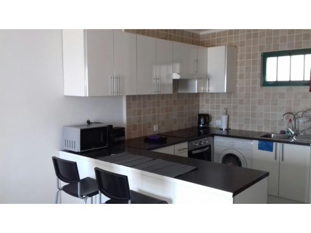 Kitchen - Casa Haven, Puerto del Carmen, Lanzarote