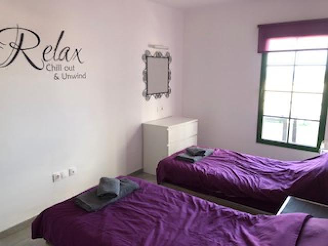 Bedroom - Casa Haven, Puerto del Carmen, Lanzarote