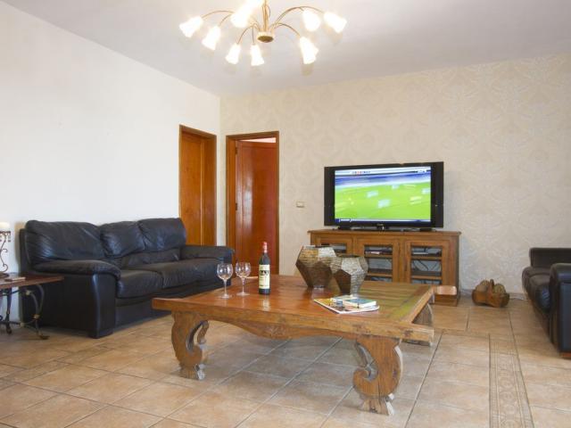 Lounge - Villa Mercedes, Nazaret, Lanzarote