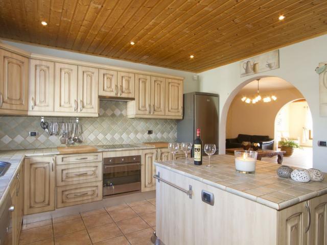 Kitchen - Villa Mercedes, Nazaret, Lanzarote