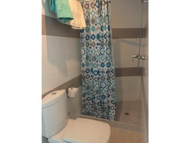 shower - Comfy loft out of tourist, Golf del Sur, Tenerife
