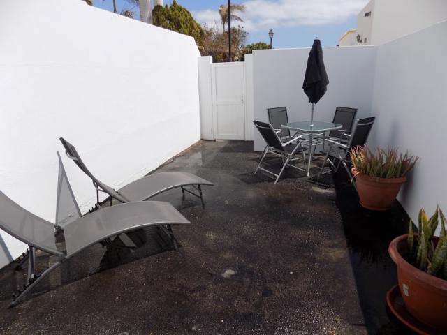 - Casa Holly, Matagorda, Lanzarote