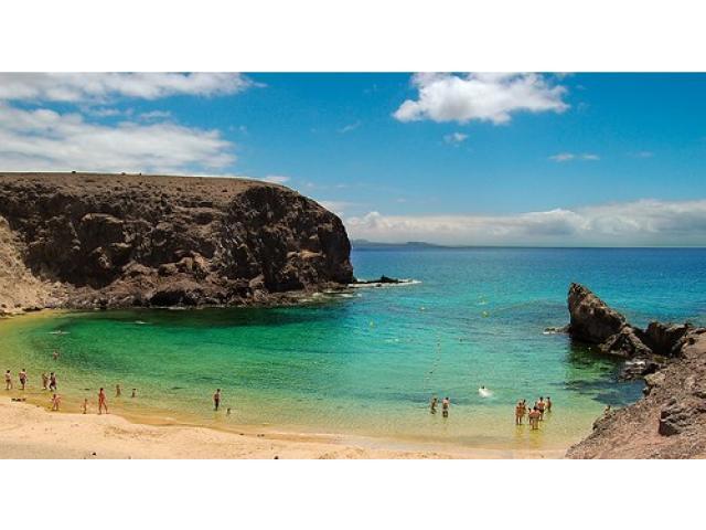 - CASA HELEENA, Playa Blanca, Lanzarote