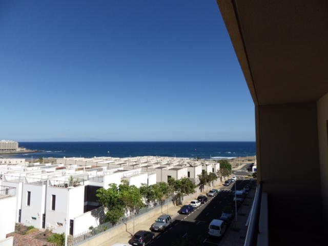 Sea View - El Medano apartment, El Medano, Tenerife