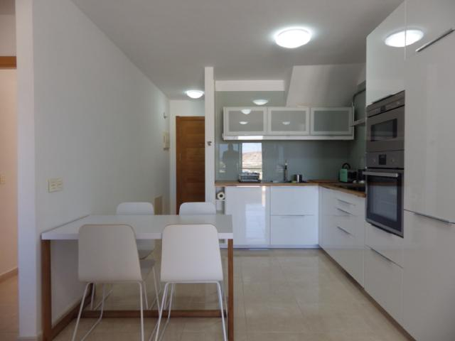 Kitchen/Dining - El Medano apartment, El Medano, Tenerife