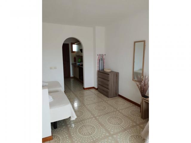 View through to kitchen - Fairways Club, Amarilla Golf, Tenerife