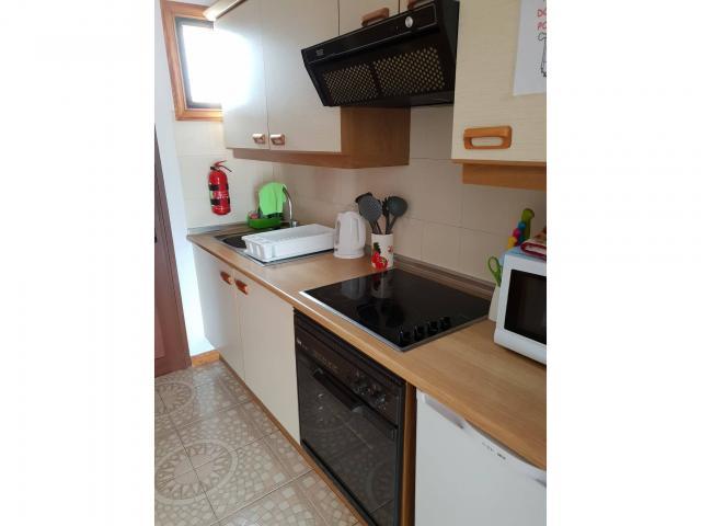 Kitchen - Fairways Club, Amarilla Golf, Tenerife