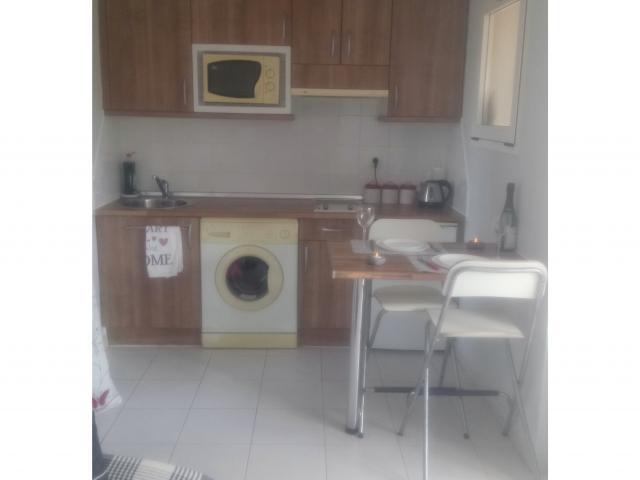 Kitchen - Las Dunas Residential, Corralejo, Fuerteventura