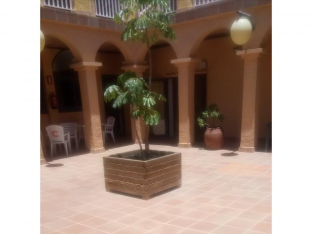 WiFi zone - Las Dunas Residential, Corralejo, Fuerteventura
