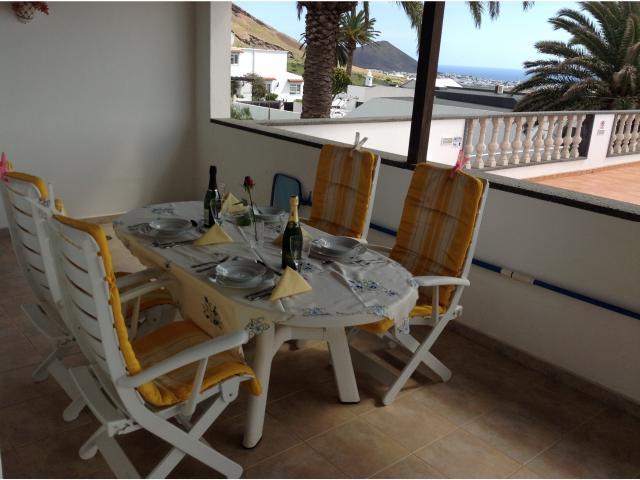 - Villa Tranquilla, Nazaret, Lanzarote