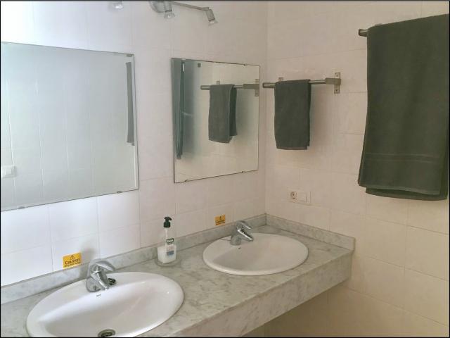 Master Bathroom - Villa Diama, Playa Blanca, Lanzarote
