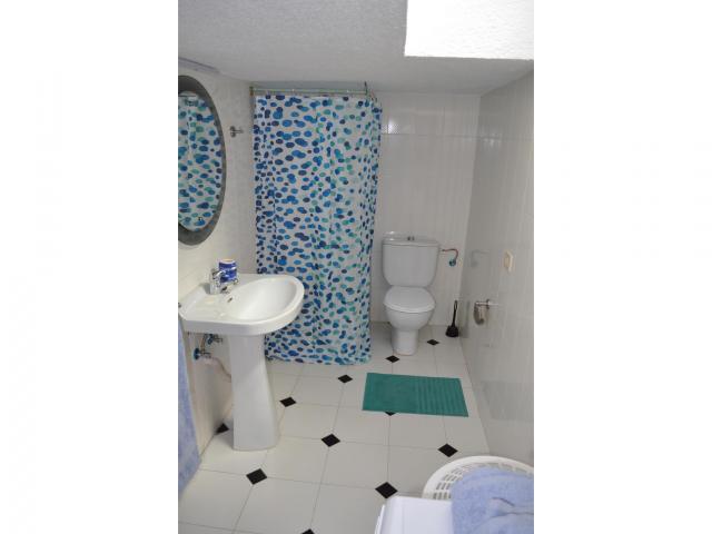 Los Cisnes - El Medano - Studio Bathroom - Los Cisnes, El Medano, Tenerife