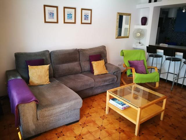 Lounge - Near the Casino, Puerto del Carmen, Lanzarote